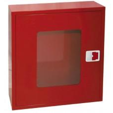 Πυροσβεστική Φωλιά με Ανέμη & Διάφανη Πόρτα